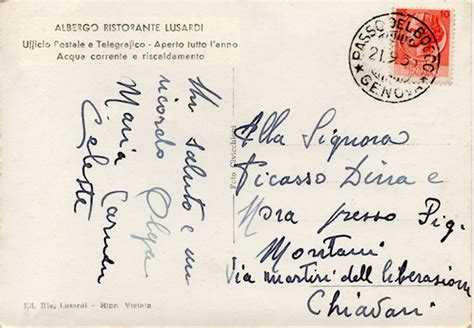 frazionari uffici postali storia postale