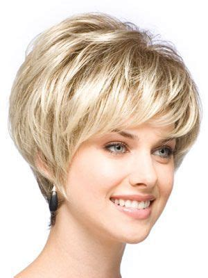 short wedge haircuts with middle part 17 best images about hair on pinterest shorts short