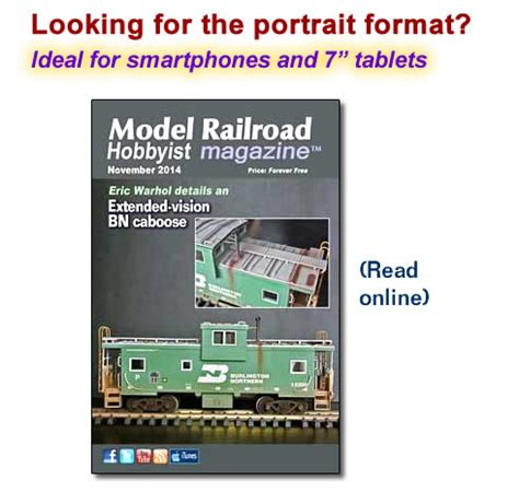 model railroad hobbyist magazine model trains model mrh magazine all issues model railroad hobbyist tattoo
