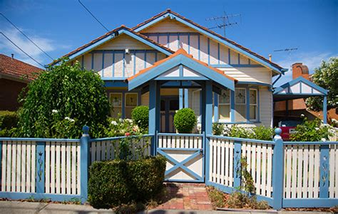 bungalows in australia which architectural style is which realestate au