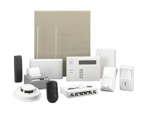adt home security system equipment
