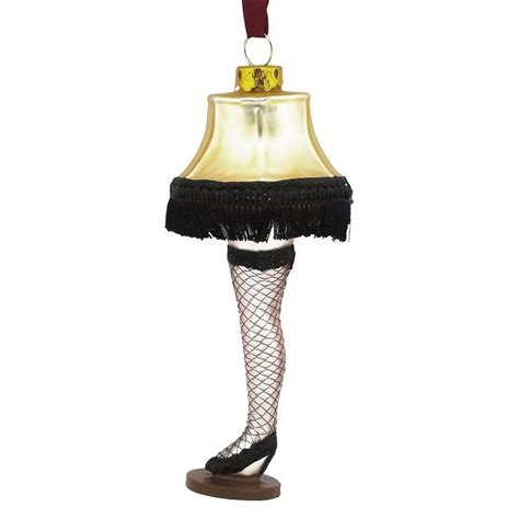 a christmas story leg l ornament indoor christmas