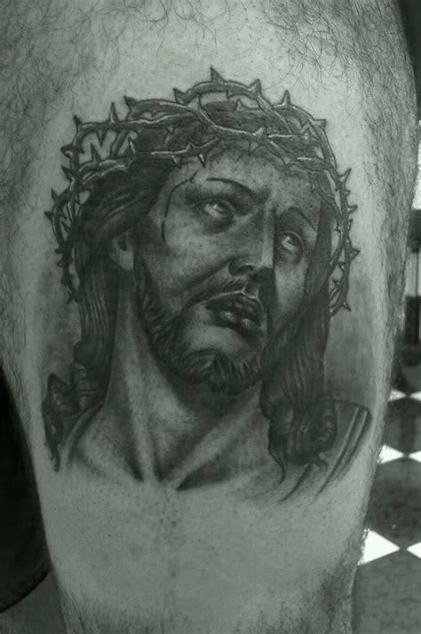 imagenes de tatuajes de jesus crucificado cristo crucificado tattoos