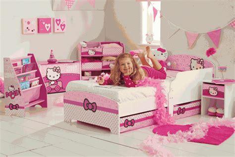 desain kamar mandi hello kitty desain kamar tidur anak hello kitty lucu terbaru 2014