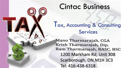Accounting Consultant by Account And Tax Services Book Keeping Tax Filings Tamil Accountance