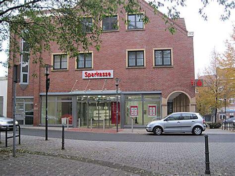 santander bank bochum herner sparkasse 1 foto herne eickel eickeler markt