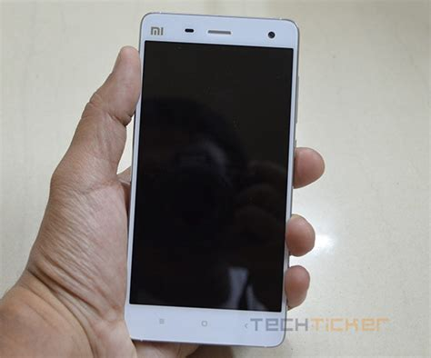 email xiaomi review xiaomi mi 4 tech ticker
