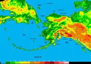 wpc s alaska extended forecast discussion
