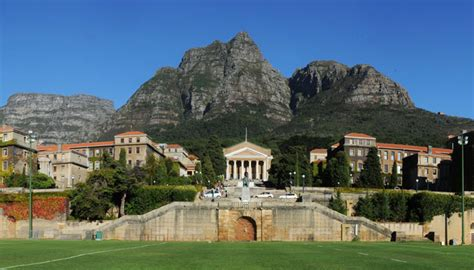 Uct Mba South Africa by Bertha Master Scholarships At Uct Graduate School Of