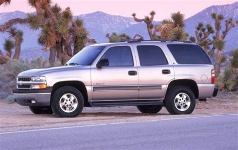 2003 chevrolet tahoe problems chevy tahoe 2003 mileage problems html autos post