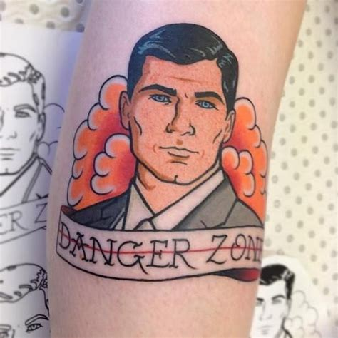 tattoo removal tv show best 25 archer ideas on arrow