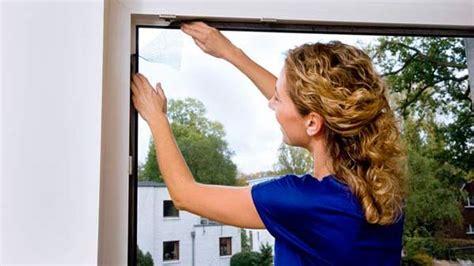 Apple Aufkleber Wohin by Fliegengitter Anbringen Insektenschutz F 252 R Alle Fenster