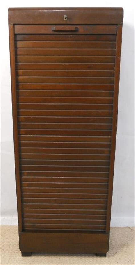 roller shutter filing cabinet 208250 sellingantiques co uk
