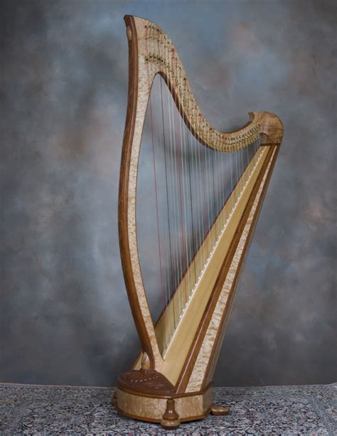 what is a l harp gorgeous lever harp by todd holt harps harp
