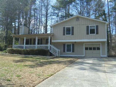 3654 merry oak dr sw marietta 30008 foreclosed
