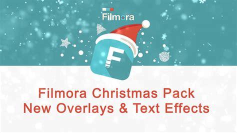 Filmora Effects Pack For Windows modern simple ui