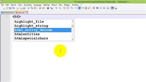 tutorial membuat website free tutorial membuat form pendaftaran berbasis web dengan php