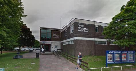west wickham leisure centre  set    huge