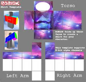 roblox tshirt template galaxy roblox t shirt templates related keywords