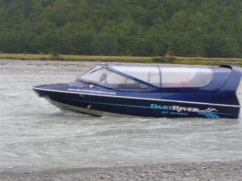 jet boat queenstown tripadvisor jet boat thrills picture of dart river funyaks