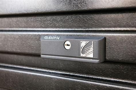 Manual Garage Doors Gliderol Mini Roller Garage Doors Cheapest Uk Prices