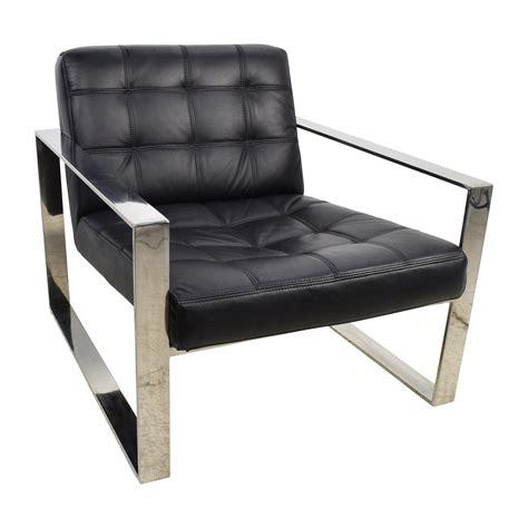 72 modani modani savina leather lounge chair chairs