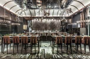 20 of the world s best restaurant and bar interior designs bored panda