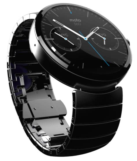 android wear moto 360 motorola smartwatch does android wear in the