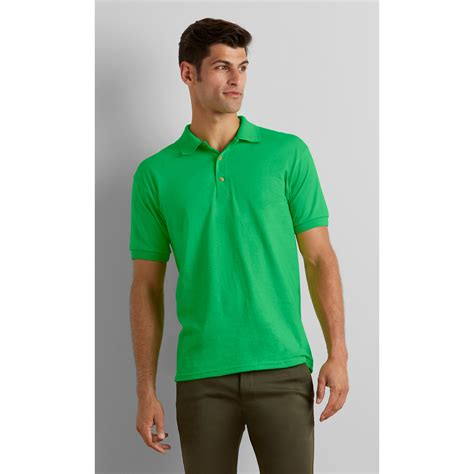 Kaus Polo Jersey dryblend 174 jersey polo 4 55