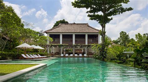 Detox Resorts Ubud Bali by Como Uma Ubud An Resort In The Majestic Bali