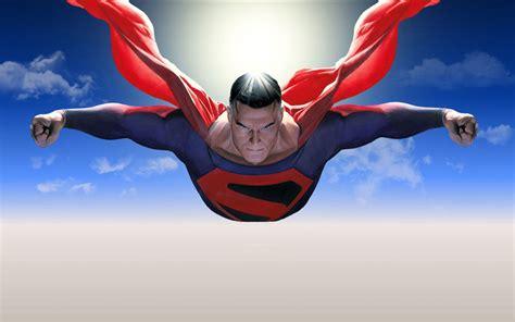 Kaos Superman Logo Alex Ross kingdom come superman by alex ross by superman8193 on deviantart