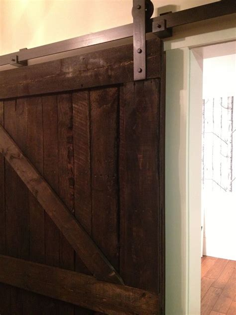 17 Best Images About Interior Sliding Barn Doors On Sliding Barn Door Hardware Canada