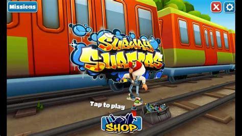 Imagenes De Subway | subway surfers review juego gratis para pc youtube