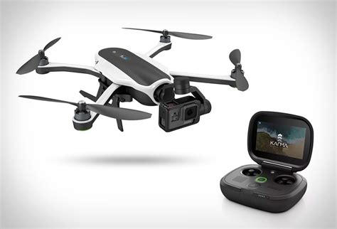 Drone For Gopro gopro karma drone cg daily news