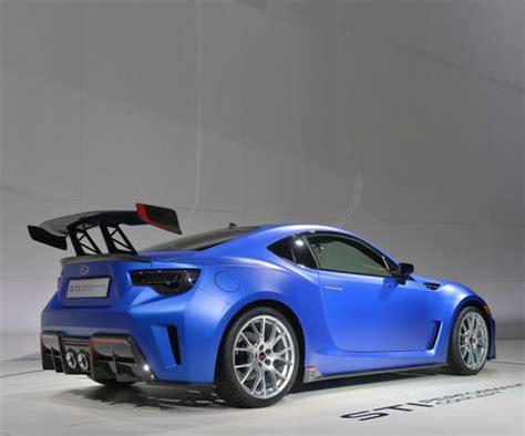 subaru brz black price 2016 subaru brz sti rumors about the high performance coupe
