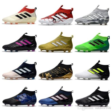 2018 adidas 2018 ace 17 purecontrol fg best quality outdoor football shoes ace 17