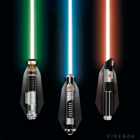 wars lightsaber room light firebox shop for the