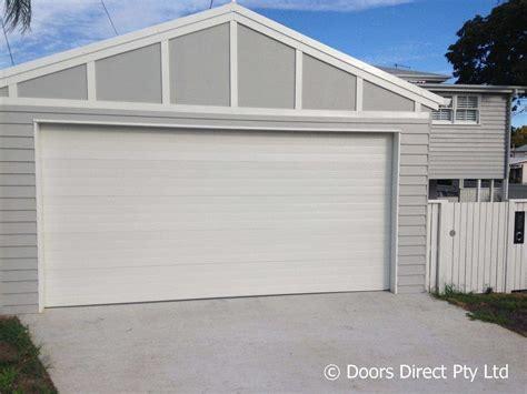 exterior doors brisbane panel lift sectional garage doors brisbane doors direct