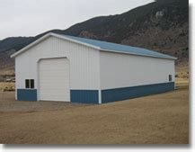 Second Metal Sheds by 1000 Ideas About Steel Garage On Garage Doors