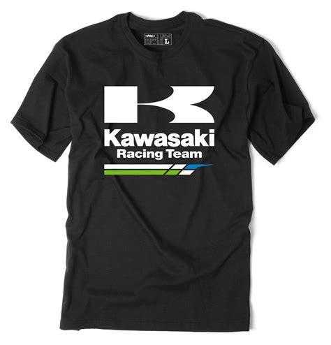Kawasaki Racing Tshirt factory effex kawasaki racing team t shirt 10 2 69