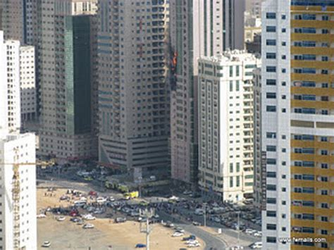 Nahda 24 By Baenetta 1 helicopter rescues al nahda tower residents emirates 24 7