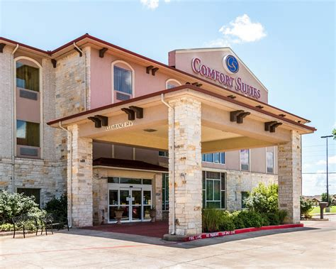Comfort Suites In Granbury Tx 817 579 5
