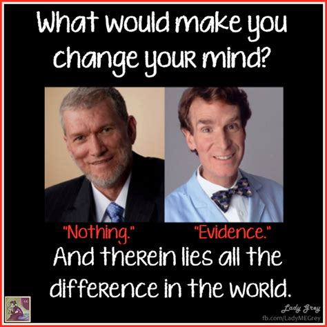 Bill Nye Meme - creationism vs evolution memes