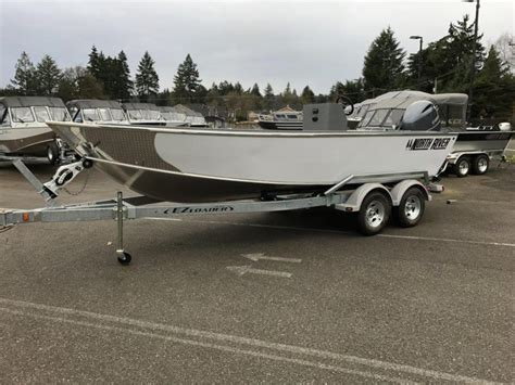 fishing boat dealers oregon north river osprey boats for sale in oregon