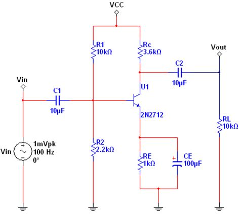 resistor temperature coefficient tc1 tc2 configuring a temperature sweep analysis in multisim national instruments