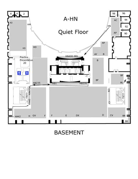states with basements basement map portland state library