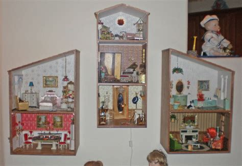 dolls house room ideas split dolls house room boxes dolls house ideas pinterest dollhouses jim o