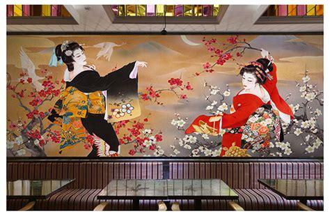 japanese sushi cuisine shop wallpaper restaurant hotel