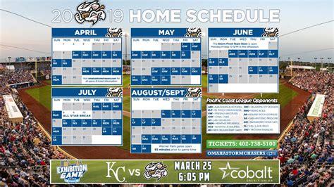 Detroit Tigers Schedule 2019 Printable
