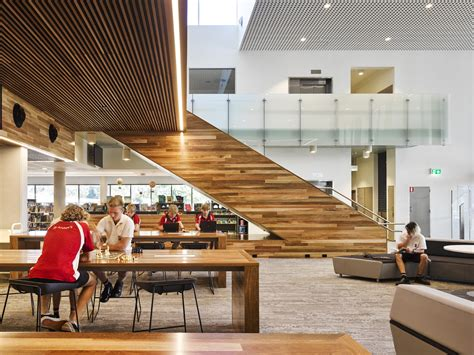 Interior Design Business gallery of st andrew s anglican college learning hub